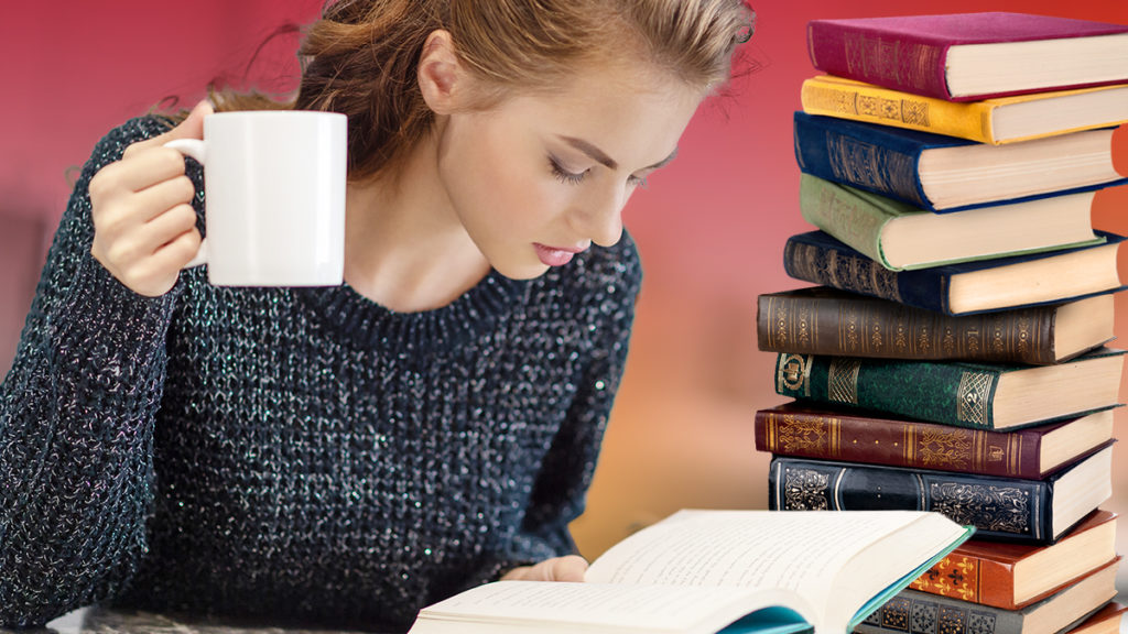 5 книг, благодаря которым вы полюбите классику