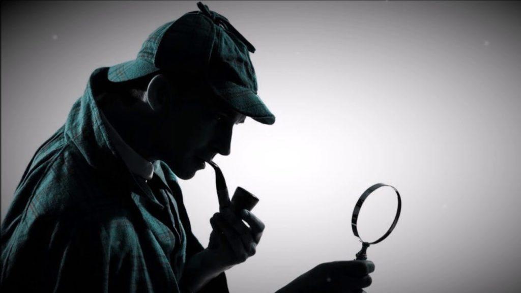 5 лучших детективов в истории литературы