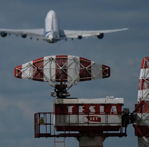 Россия открывает авиасообщение еще с пятью странами