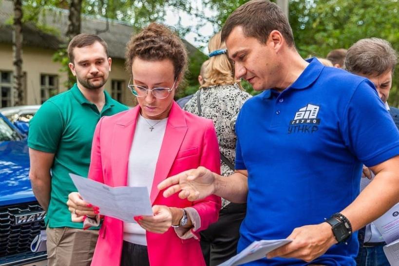 Шаховская сохранила позиции в обновленном рейтинге выполнения губернаторской программы ремонта подъездов
