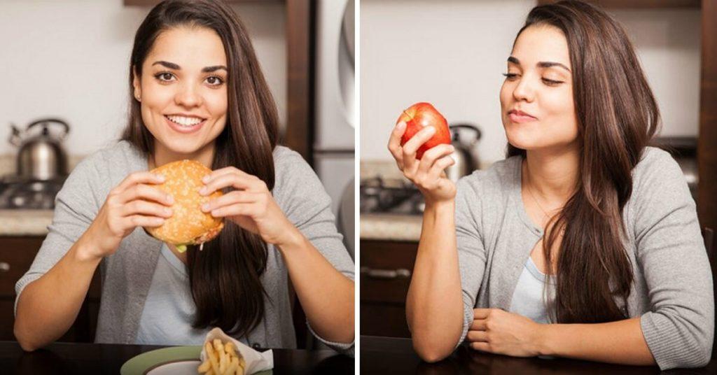 Что такое интуитивное питание и как правильно ему следовать
