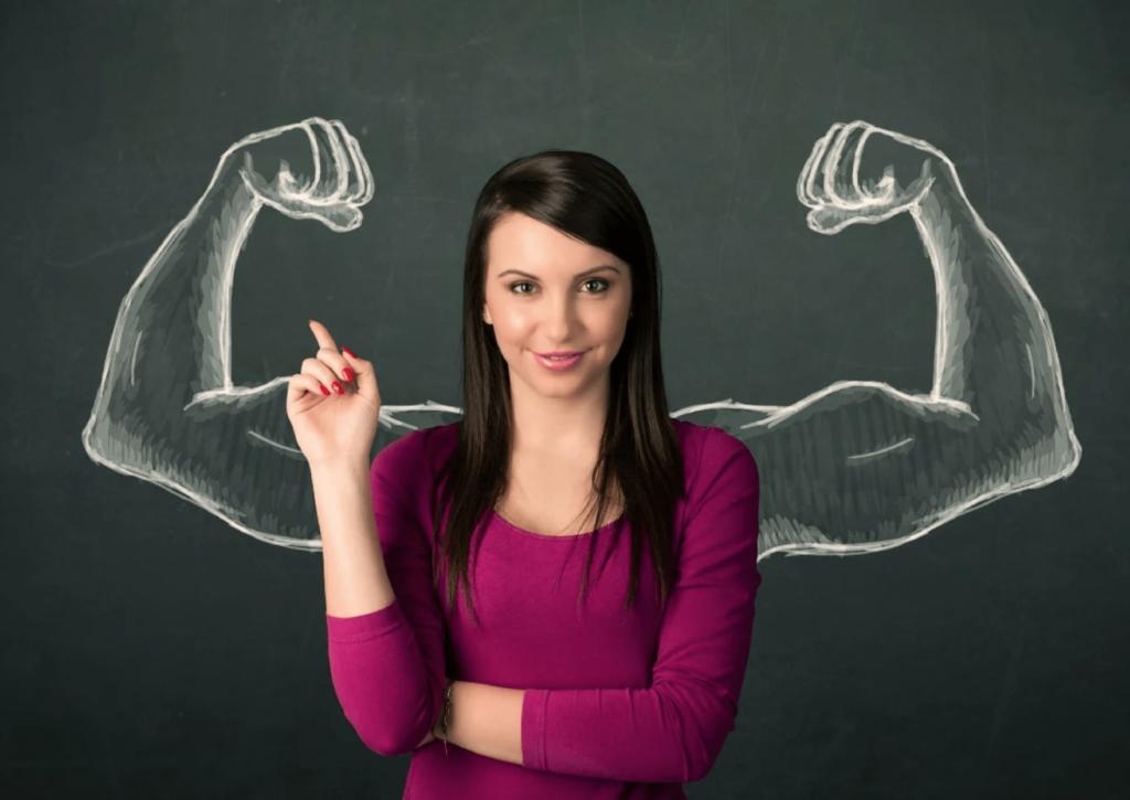 Как поднять самооценку и что такое дневник успеха