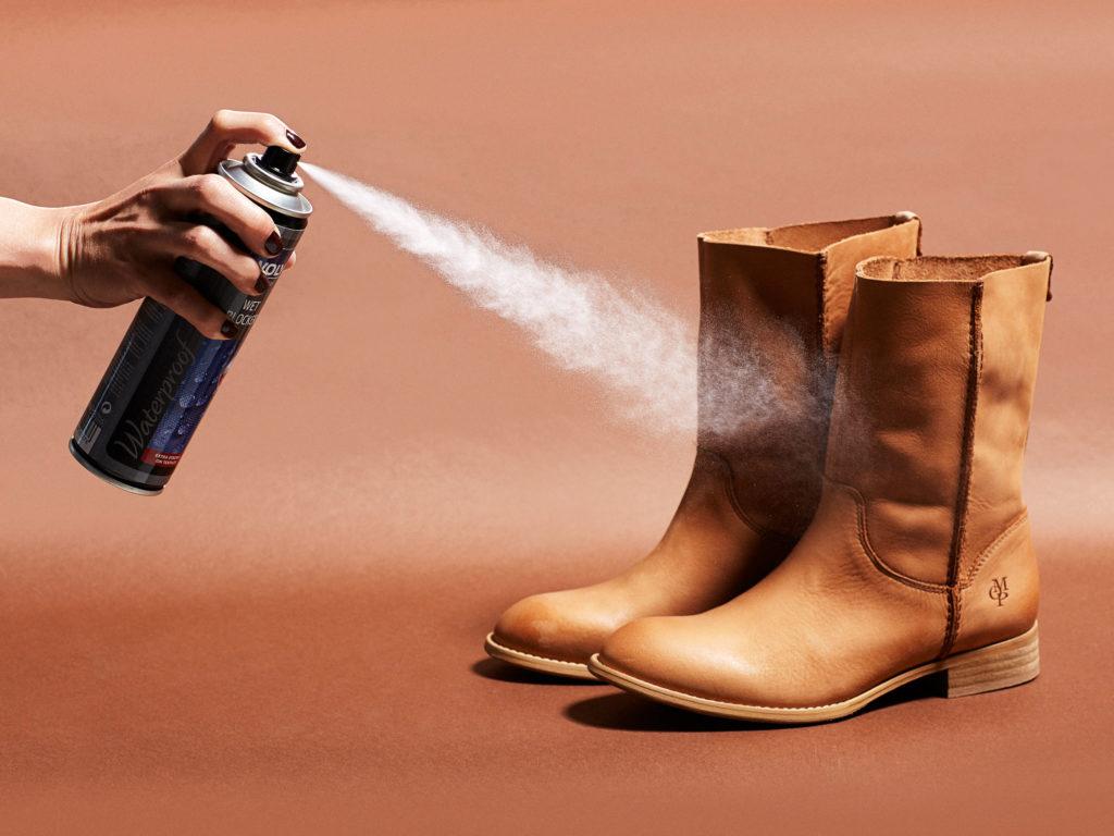 Как правильно ухаживать за осенней обувью