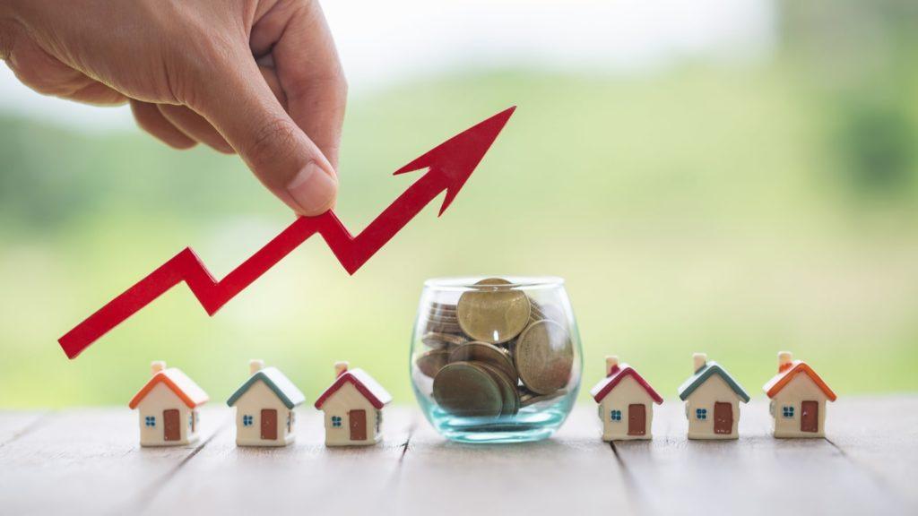 В РФ ожидают рост спроса на ипотеку на частные дома в ближайшие пять лет