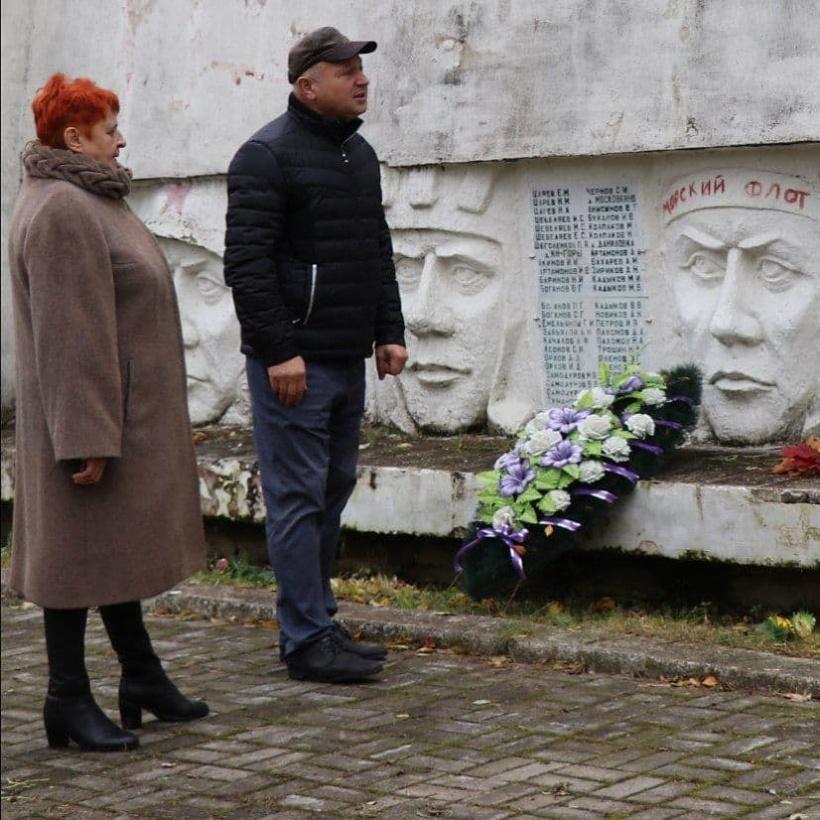 В горокруге Шаховская будет отреставрирован еще один мемориал